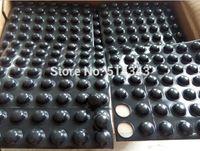 Wholesale black M bumpon SJ5003 self adhesive rubber foot hemispherical shape be used as feet stops and spacers