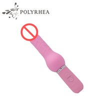 Wholesale Vibrators For Women Sex Toys Products Frequency Aphra G Spot Vibrators Real Penis Vibrating Dildos Wand For Women Orgasm Intimate Goods S