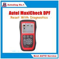 application online - Original Autel MaxiCheck DPF Reset Special Application Diagnostics Update Online Diagnostics MaxiCheck DPF DPF Reset Tool