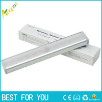 Wholesale New hot Stick on Anywhere Portable LED Wireless Motion Sensing Light Bar with Magnetic Strip Battery Operated