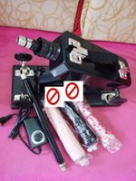 Wholesale 2016 Hot sales sexy chat female vibrators Sexy Toys Sex Mashine GuN Machine For FemaleSweetheart Sex Toy Dhl