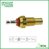 acura radiators - Coolant Water Temperature Sensor For Honda Accord Civic CRX Prelude Jazz Acura Integra PC1 KV8 MZ0