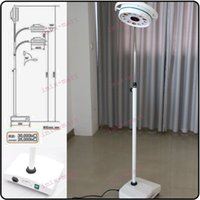 Wholesale Professional W Dental Portable LED Surgical Exam Light Medical Shadowless Lamp