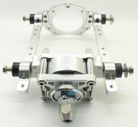 Wholesale 26 CC CNC mount with clutch for RC aluminum engine marine engine