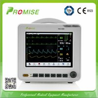 Wholesale 8 inch multi function portable patient monitor PRO M8B