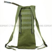 backpack od green - MOLLE hydration system water bag OD Green