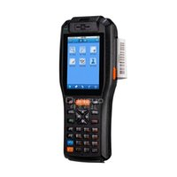 Wholesale Android wireless data inventory collector D barcode scanner terminal