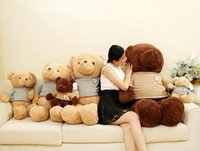bear fair - Sweater teddy Xiong Xiaoxiong doll cuddly teddy bear bear doll small wedding fair young girl s gift