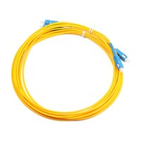 Wholesale Newest M Fiber Optic Single Mode Simplex Patch Cable Cord SC SC SC To SC for Network