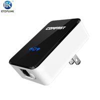 Cheap COMFAST CF-WR300N 300M WiFi Booster Repeater AP Mini Portable Wireless Router
