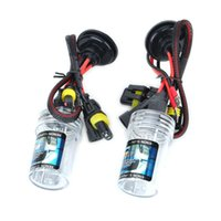 Wholesale LOSPEED HID Xenon Replacement Bulbs H1 H3 H7 H11 H10 HB3 HB4 H27 K W All Colors Pair