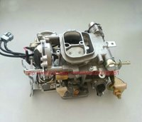 Wholesale New Carburetor Toyota Hilux Y High Quality ISO9001 per carton