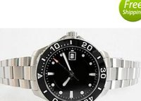 authentic luxury watches - Luxury Watches New Authentic Tag Aquaracer Calibre Sport Watch WAN2110 BA0822