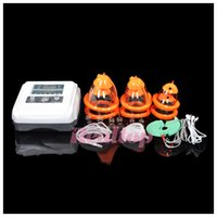 beauty list - New listing Vacuum Massage Therapy Enlargement Pump Lifting Breast Enhancer Massager Bust Cup Body Shaping Beauty Machine
