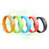 arrival lyrics - 2016 New Arrival W5 Smart Wristband Bracelet Pedometer Sleeping Monitor Tracker A V9 Cheap monitor lyrics