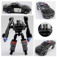 Wholesale Transformation Autobot Robot Vehicle Guard Boys Kids Action Figures Toy Gift