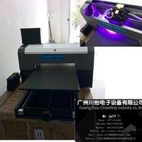 Wholesale UV fabric printer textile printer Tshirt direct printer UV