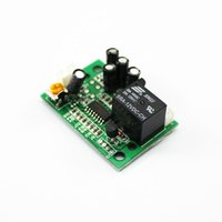 Wholesale TAD V human body induction switch module Relay output