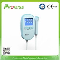 Wholesale Top quality heart beat fetal doppler