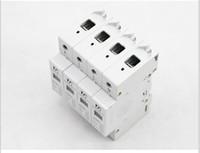 Wholesale pairs P kA V AC Din Rail SPD low voltage Surge Protective Device
