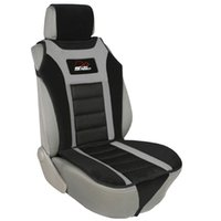 Wholesale Sporty Seat Cushions for Jeep Universal Size Airbag Compatible Cushion with Foam for Cars High Quality