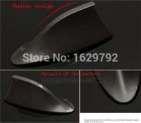 best car antenna - Special For Infiniti QX70 Aerials Best Quality Radio Antenna with M adhesive Car Styling Shark Fin Antenna
