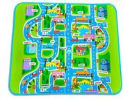 Wholesale Baby Play Mat x160cm Alfombra Infantil Eva Foam Carpet Baby Gym Tapete Infantil Tapis Enfant