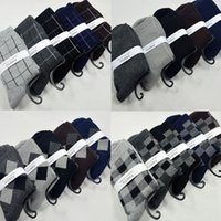 Wholesale New Men s Socks With thick warm winter men socks many kinds of socks can be choose