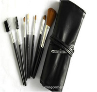 applying eye makeup - Factory Price Makeup Makeup brush Eye Brush Set Best Choice Essential Makeup Brushes Apply Better By DHL