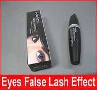 Wholesale Factory Direct Makeup M Mascara Eyes False Lash Effect Full Lashes Natural Look Mascara Black Waterproof ml