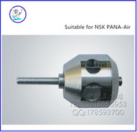 air push - High Speed Dental Handpiece Push Cartridge Turbine Torque Head K Compatible with NSK PANA AIR handpiece
