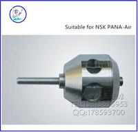 al por mayor nsk turbina de cartucho-Pieza de mano dental de alta velocidad de empuje del cartucho / turbina de par Cabeza K-001 Compatible con la pieza de mano NSK PANA AIR