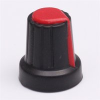 Wholesale Potentiometer Knob Inner mm External mm High mm