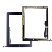 for ipad2 - iPad Touch Screen For iPad Mini iPad3 iPad4 iPad2 Touch Digitizer Screen Glass Replacement Screen Touchscreen