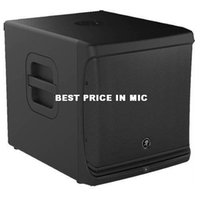 active subwoofer dj - Mackie DLM12S DLM S quot w Powered Active DJ Subwoofer PA Speaker