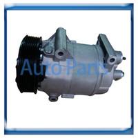 Wholesale CVC ac compressor for Renault Megane II L
