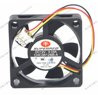 bal bearing - genuine double bal CHC3512BB A V A CM l three line cooling fan