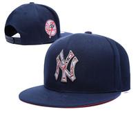 baseball papers - 2016 fashion Yankees Hip Hop Snapback Baseball Caps NY Hats MLB Unisex Sports New York Women casquette Men Casual headware high quality