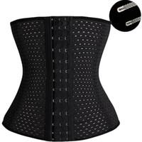Wholesale Beauty Body Waist Trainer Hot Shapers Modeling Strap Cincher Women Slimming Sheath Body Shaper Belt Bodysuit Cinta Girdle Shapewear