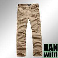 Wholesale Tactical Pants SWAT Trousers Combat Trainning Overalls Men s Outdoor Pants