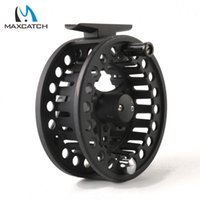 Wholesale 9FT WT Fly Fishing Rod Fly Fishing Reel Combo Fly Fishing Rod Line Backing Tapered Loop Flies Box Fishing Outfit