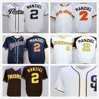 Wholesale Johnny Manziel Jersey Any Name Any Number Customized Baseball Jersey