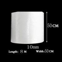 Wholesale m mm Protetor Packing Bubbles Roll Warp Cushioning Verpakkings Materiaal Embalagem da bolha de ar