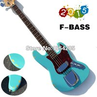 seafoam - New style Bass Stack Knob Relic J Seafoam Green Finish SUPER RARE String Vintage Electric Bass Guitar Heavy Relic