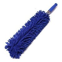 Wholesale Chenille dust dust brush brush Shan car wax wax with wax to direct drag drag