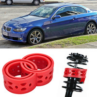 Wholesale 2pcs Super Power Rear Car Auto Shock Absorber Spring Bumper Power Cushion Buffer Special For BMW i