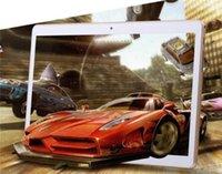 10 pulgadas de la tableta N9106 1280 * 800 IPS de la manera SIM PC Phablet Octa de la base 1.6GHz 2GB + 16GB Adroid 3G llamada de teléfono con DHL libre