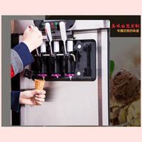 Wholesale hot sale new type Ice cream maker Commercial Soft Ice cream machine L H Sundae Ice cream machine Yogurt machine