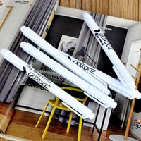 Wholesale UK White Liquid Chalk Pens Marker For Glass Windows Chalkboard Blackboard