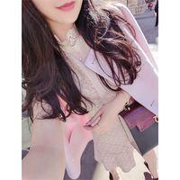 Cheap In autumn 2016, Liao Han goddess charming lace dress female In autumn 2016, Liao Han goddess charming lace dress female Mini Skirt